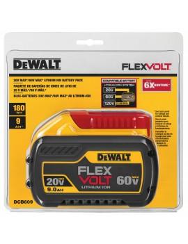 Batería FlexVolt 60V 9 Ah...