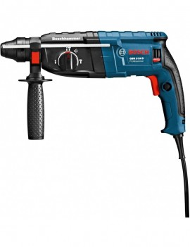 Rotomartillo con SDS plus GBH 2-24 D Bosch