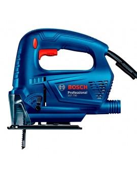 Sierra Caladora GST 700 Bosch