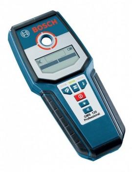 Detector de Materiales GMS...
