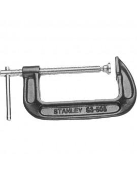 Prensa en C 5 pulg 83-505 Stanley