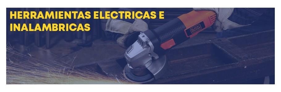 Herramientas eléctricas e inalámbricas | Bravo Industrial