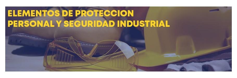 Elementos de protección personal y seguridad industrial | Bravo Industrial